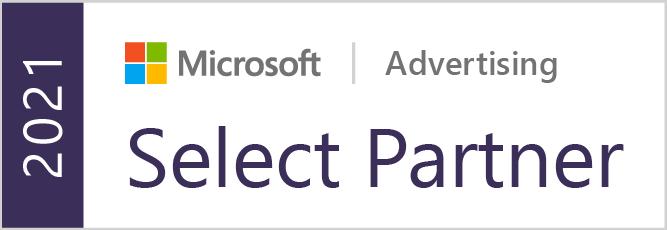 Microsoft Select Partner 2021
