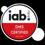 iab DMS Certified